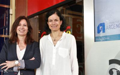 Argenol tritt in Club Cámara Internacional ein