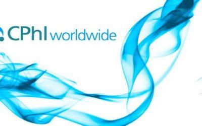 Laboratorios Argenol auf der CPhI Worldwide